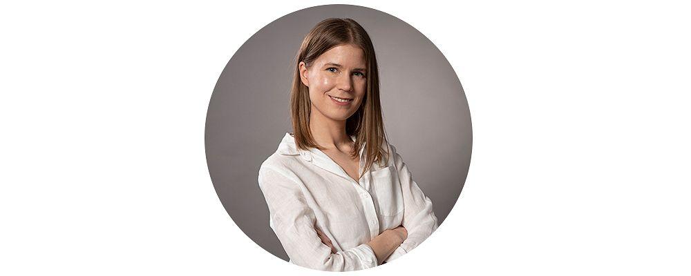 Sisustusarkkitehti Maija Rasila