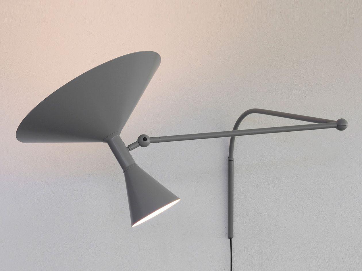Nemo Lightingin Lampe de Marseille -seinävalaisin