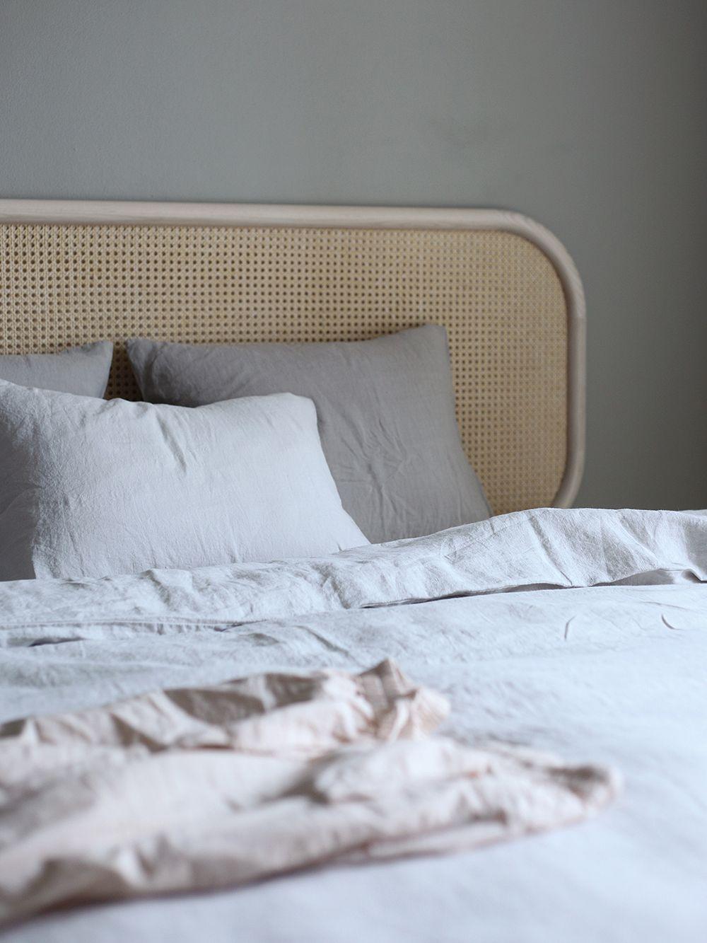 Matri Lempi-sängynpääty