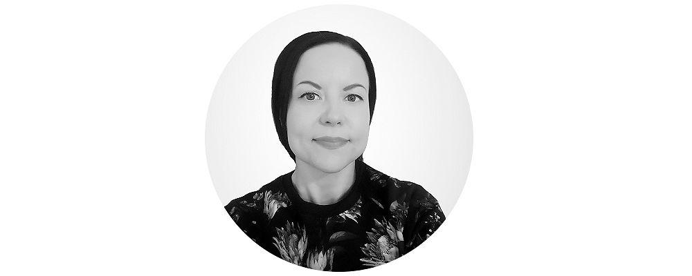 Miina Lindblad, Finnish Design Shopin asiakaspalvelu