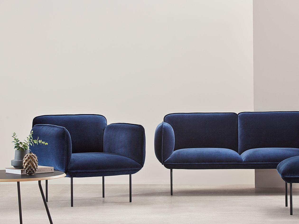 Woud Nakki-sohva
