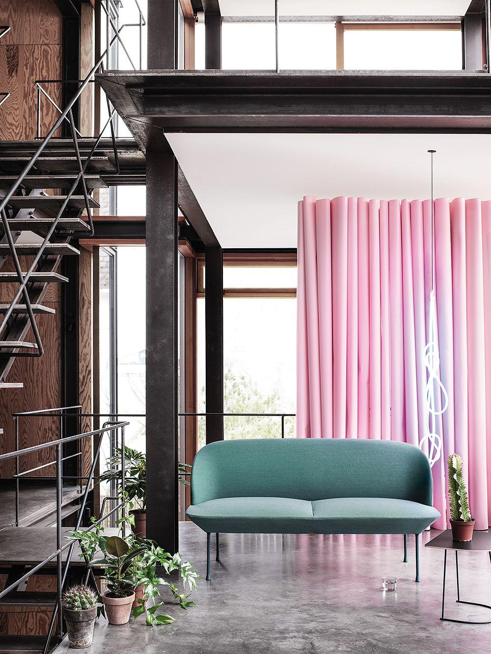 Muuto Oslo-sohva