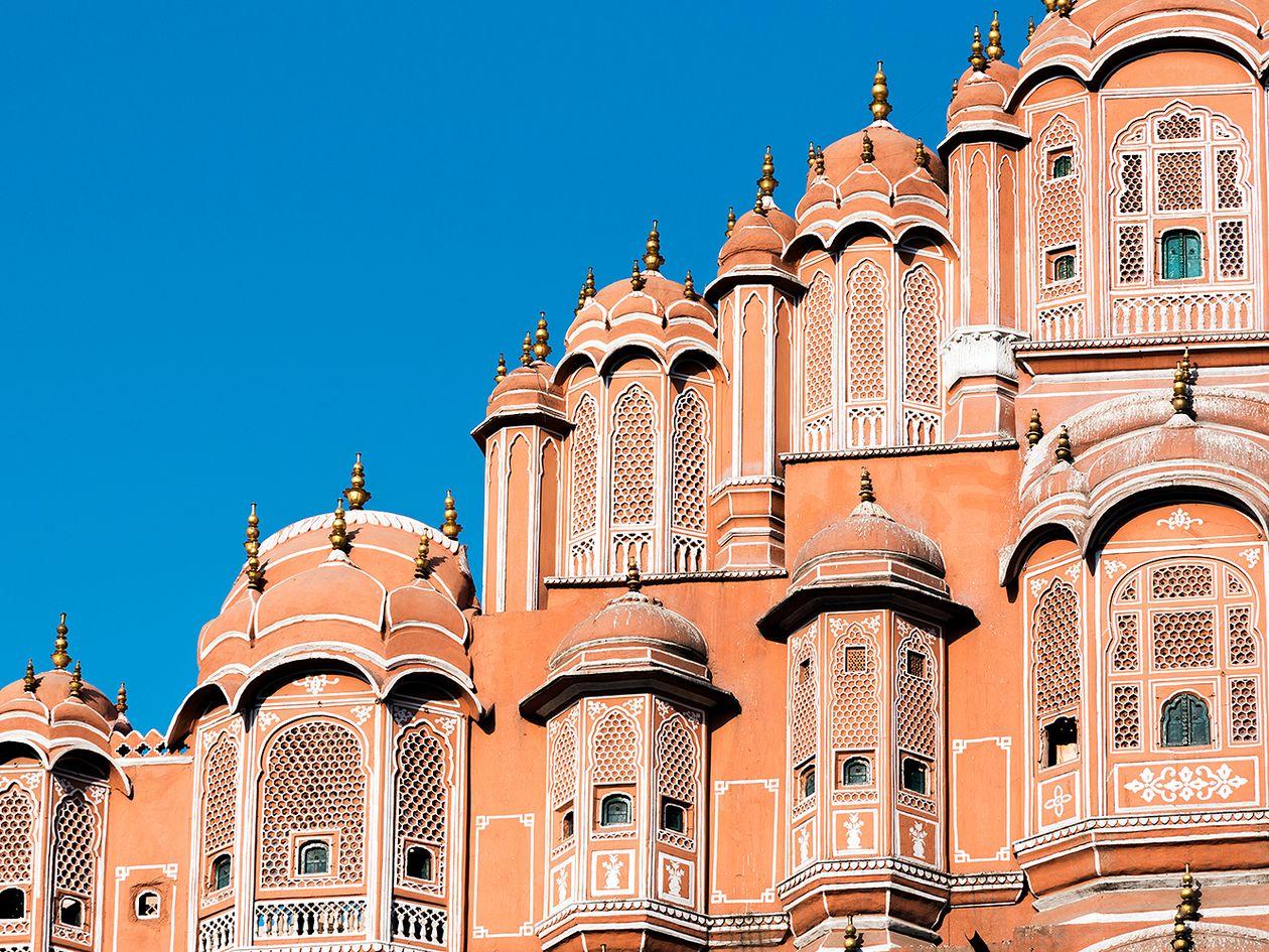 Jaipur, Intia