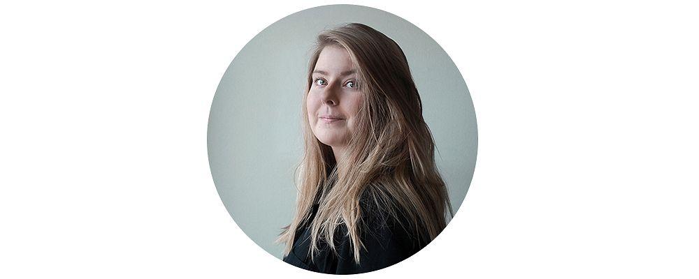 Hanna-Katariina Mononen potretti