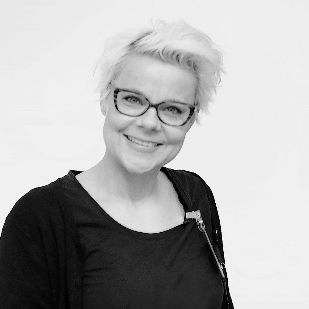 Naisten Pankki Ulla Räisänen