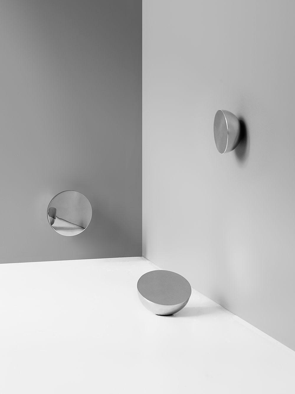 New Works Aura-peili