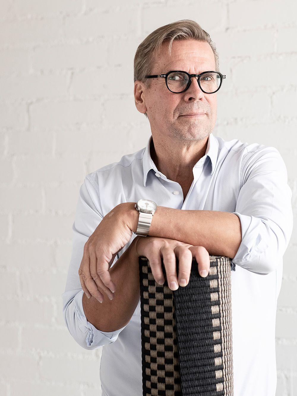 Woodnotesin Mikko Puotila