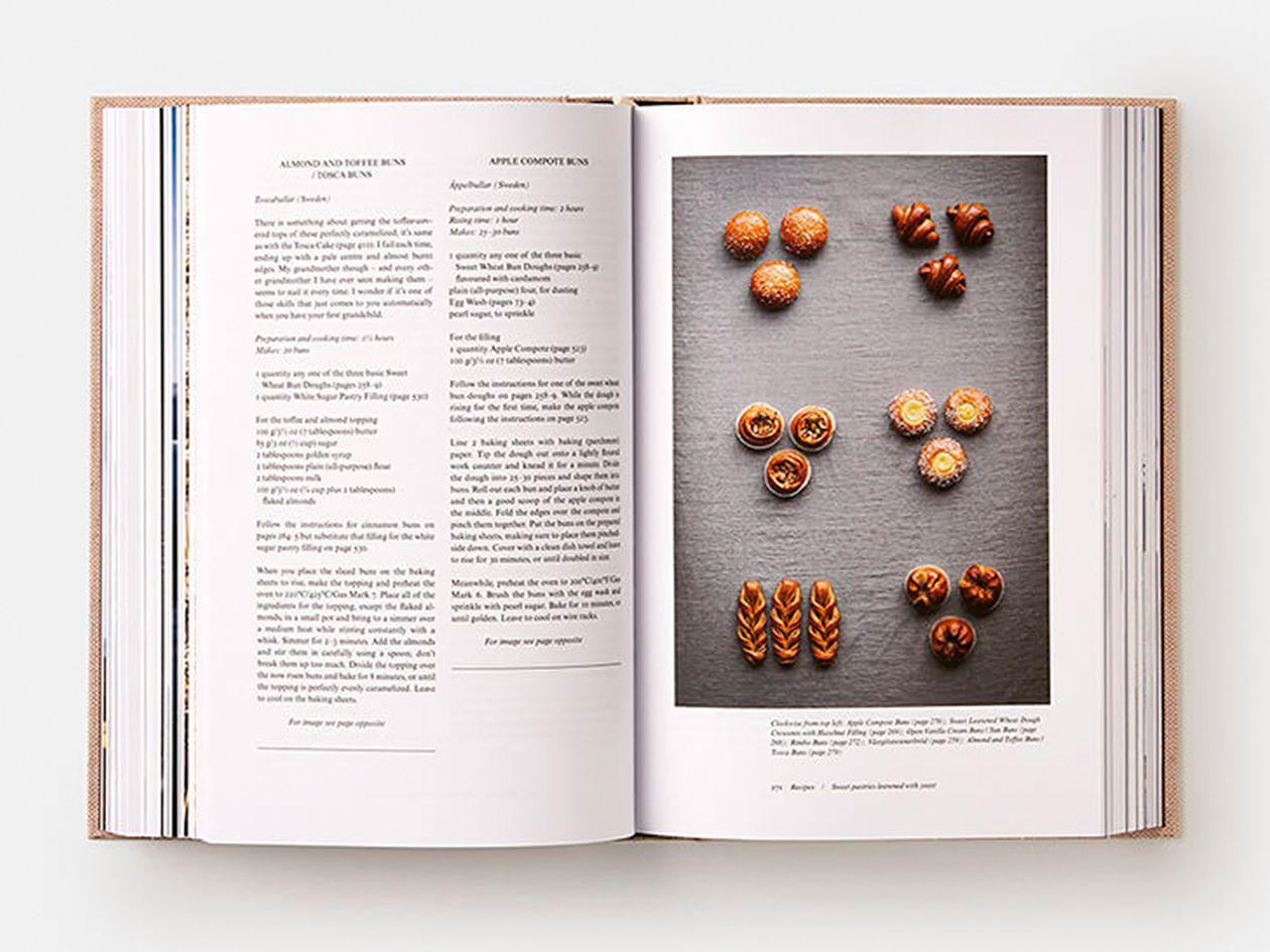 Phaidonin The Nordic Baking Book