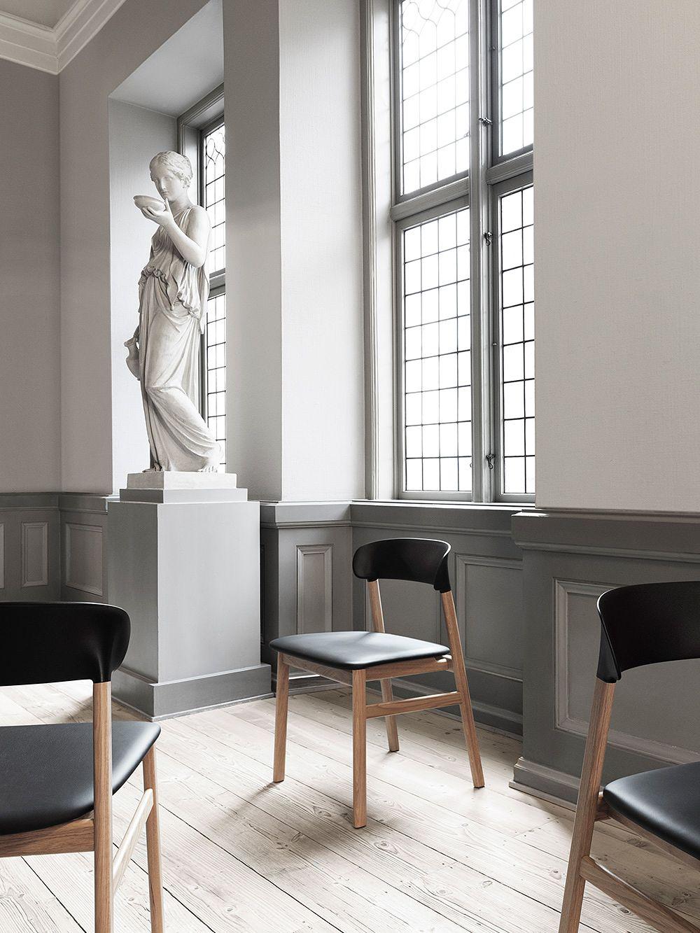 Normann Copenhagenin Herit-tuoli