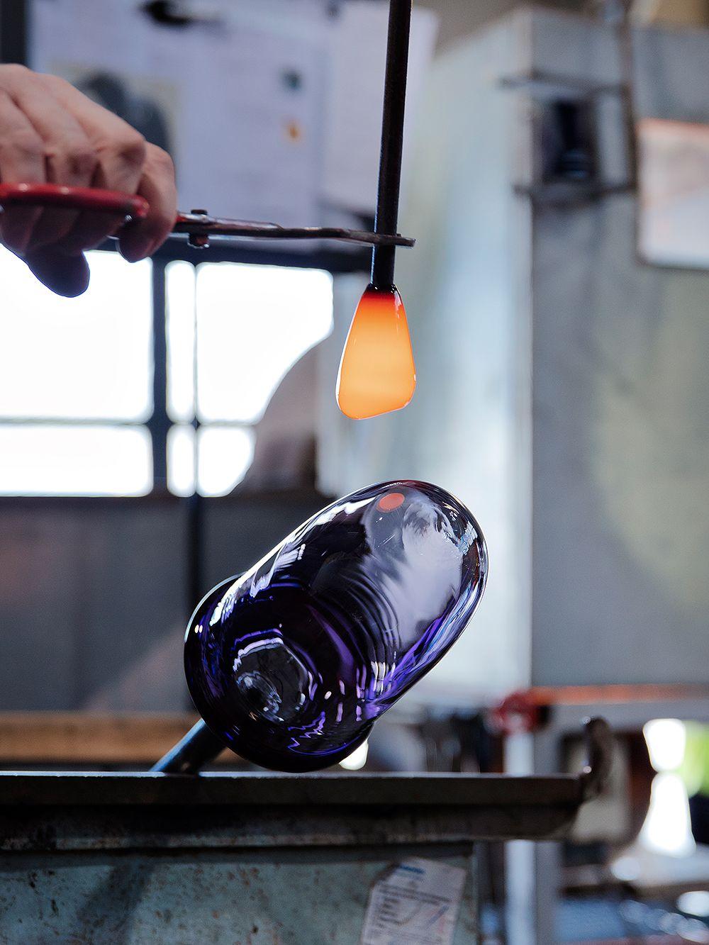 Iittalan lasitehdas