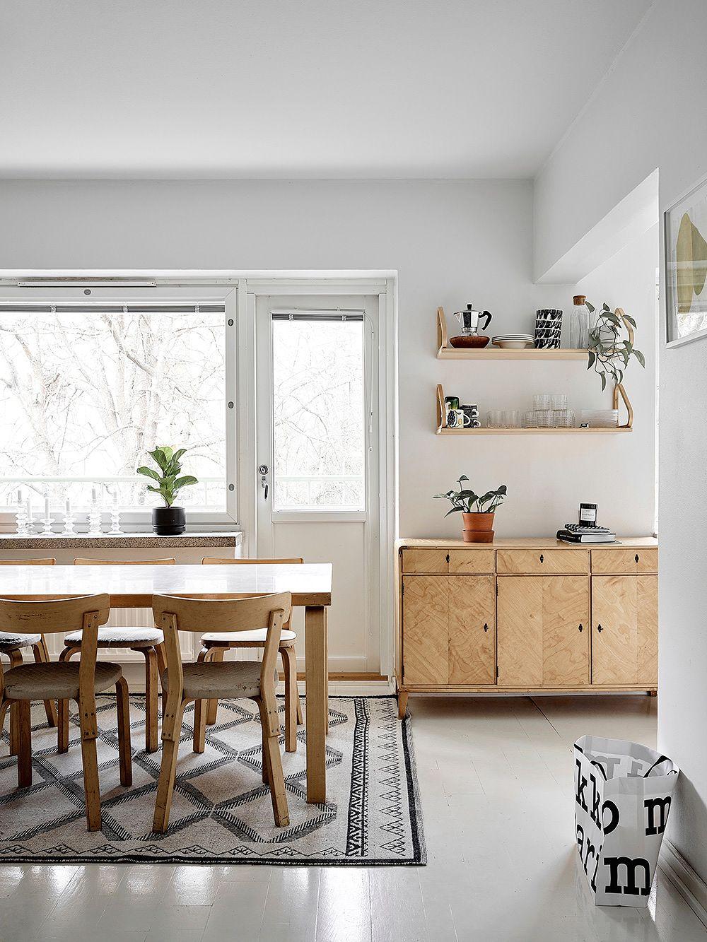 Olli-Pekka Koljosen koti