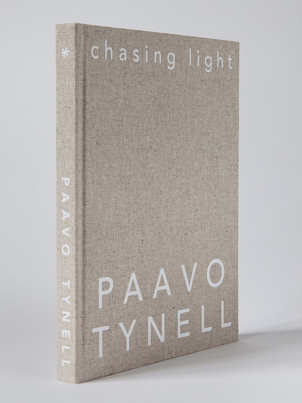 Chasing Light: The Archival Photographs and Drawings of Paavo Tynell