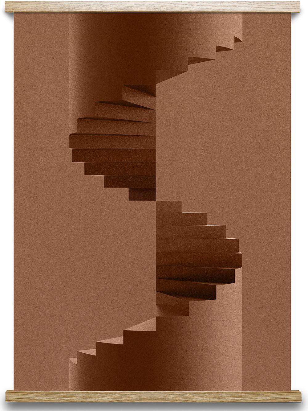 Paper Collectuven The Pillar -juliste