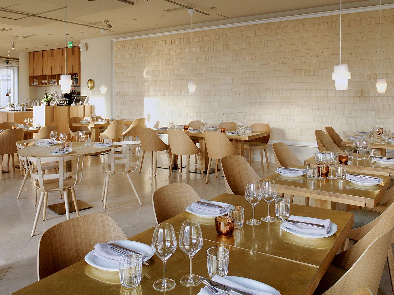 Ravintola Espa Helsinki