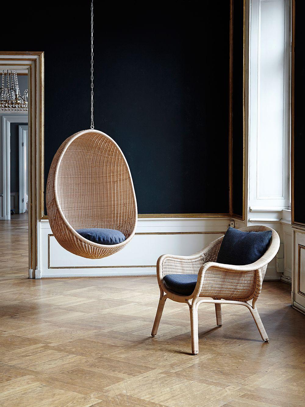 Sika Design Hanging Egg -tuoli