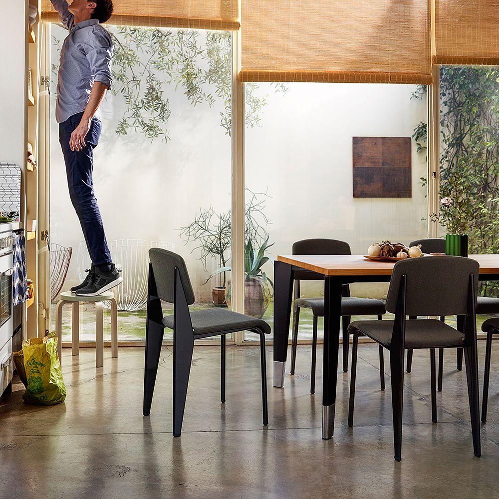Vitra Standard-tuoli