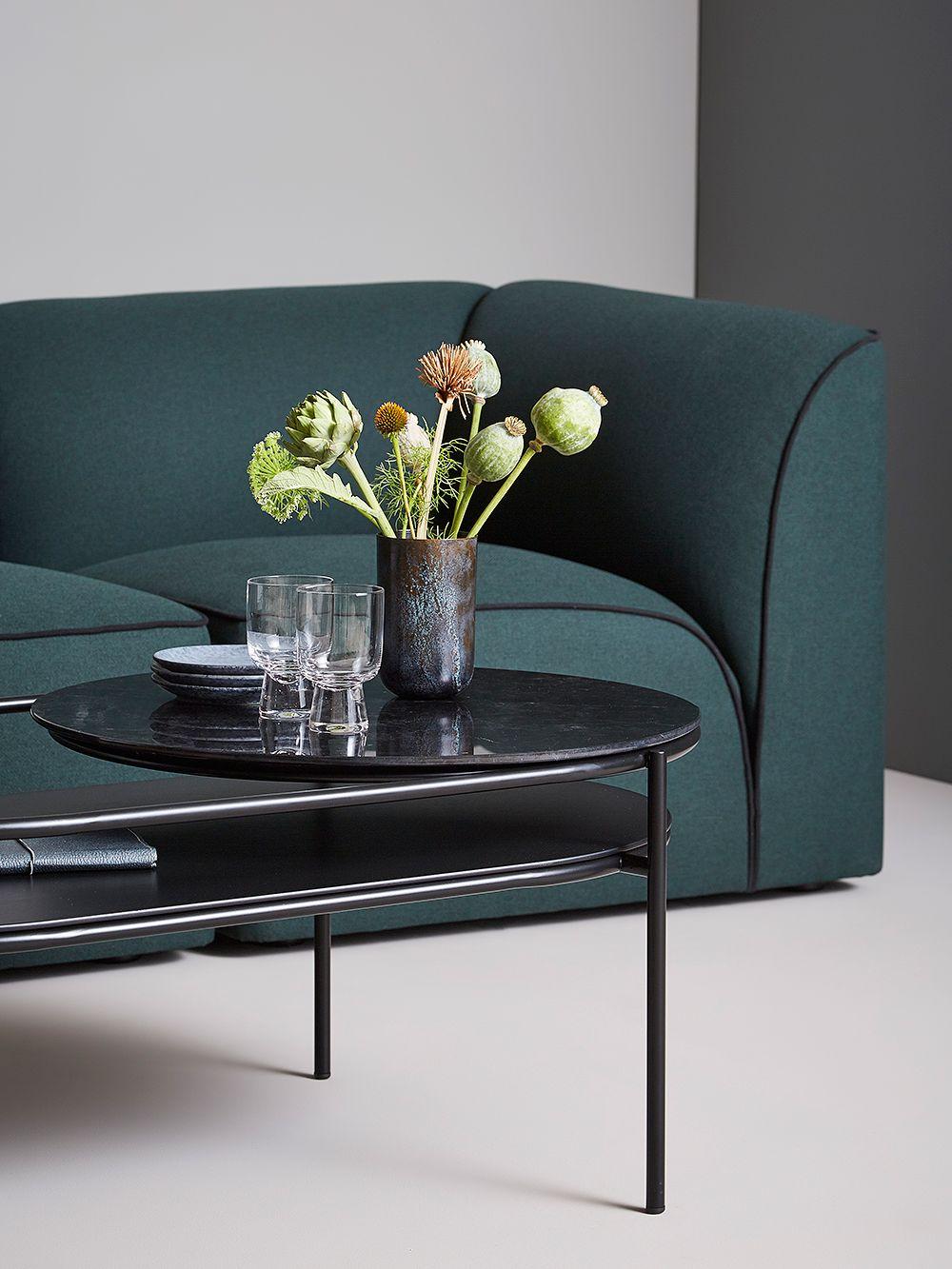 Woud Verde-pöytä