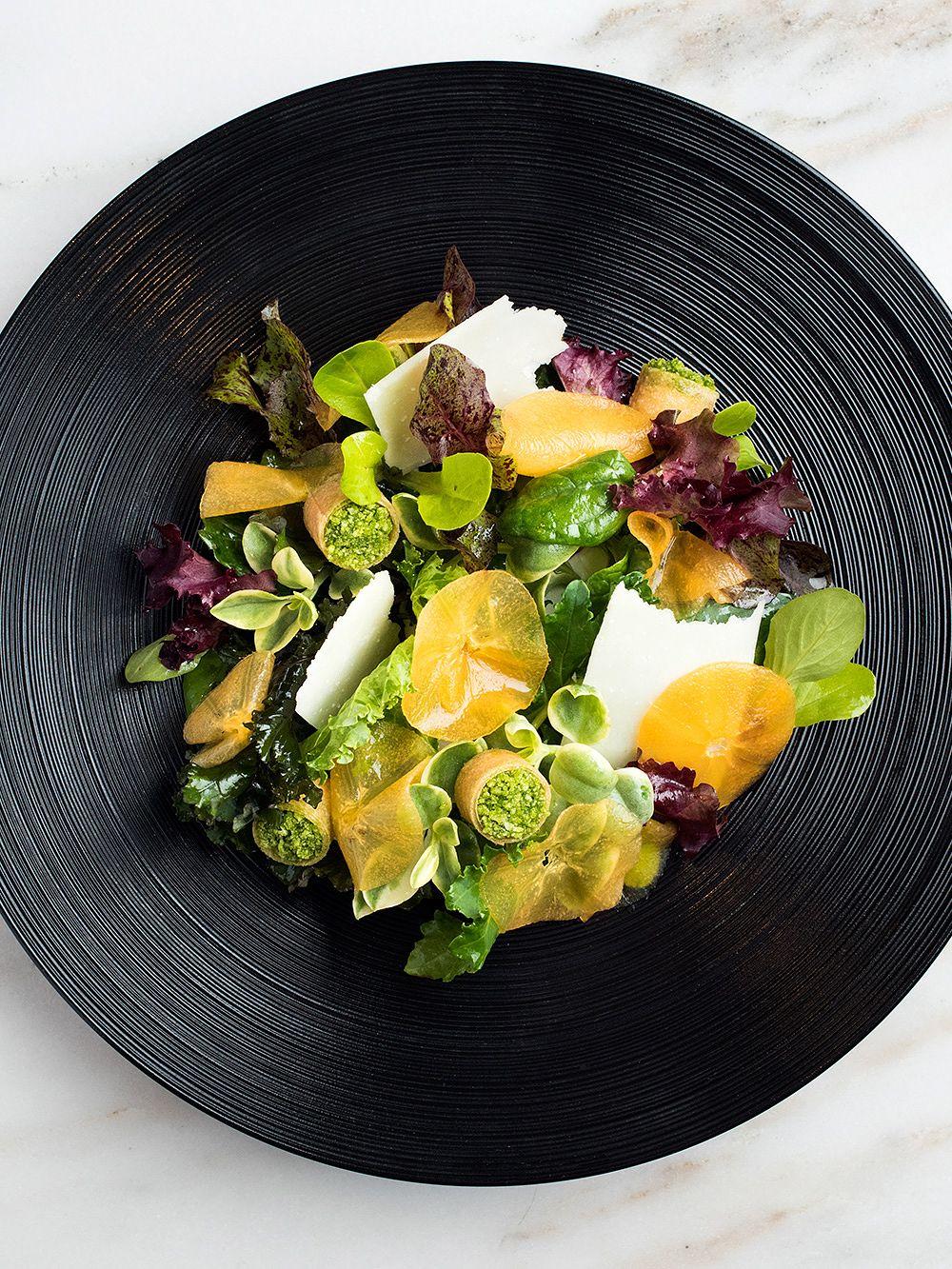 The Modern -ravintola