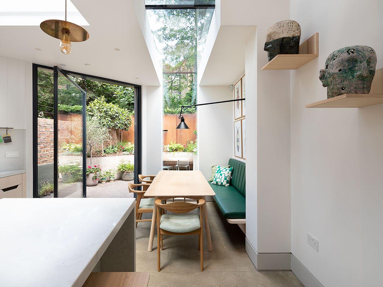 The Signal House | Fraher & Findlay