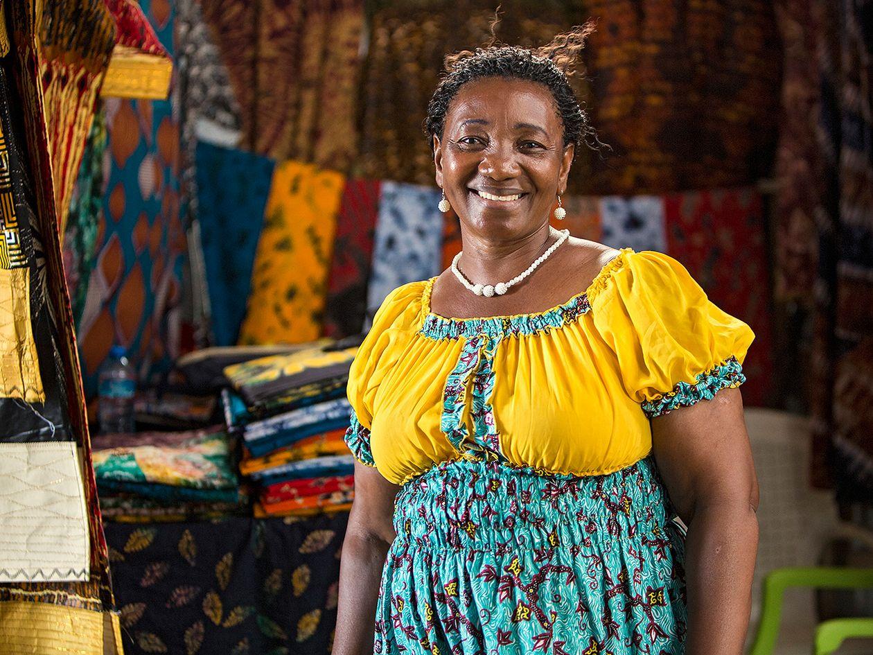 Un Women Tansania