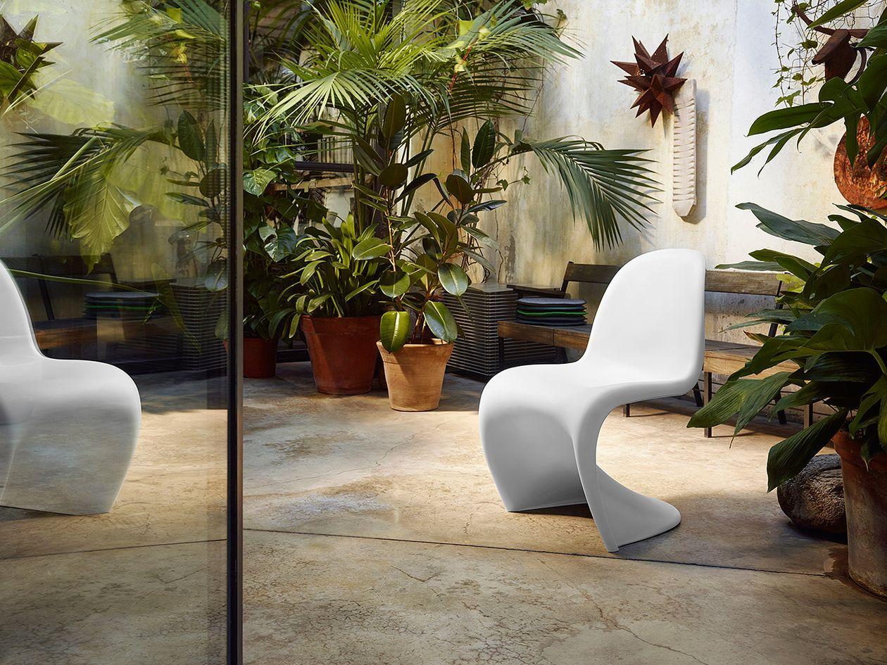 Vitra Panton-tuoli