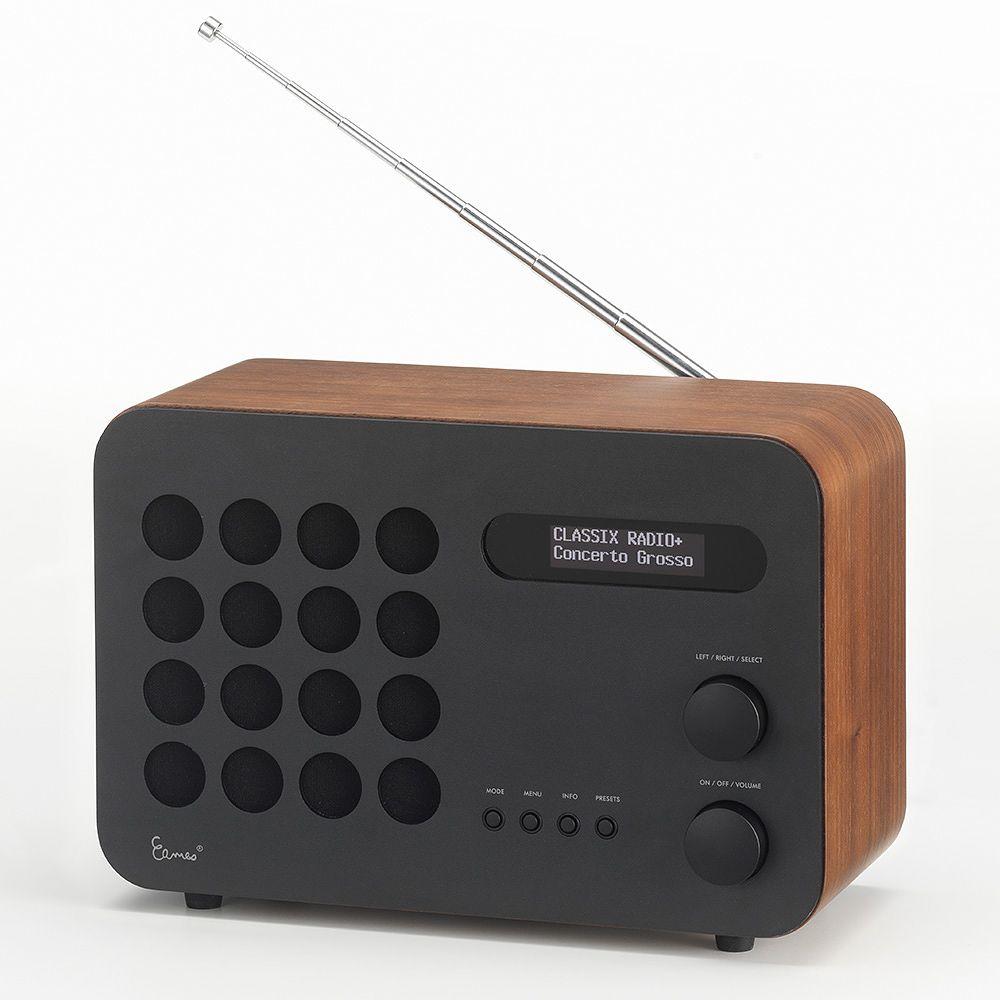 Vitran Eames Radio