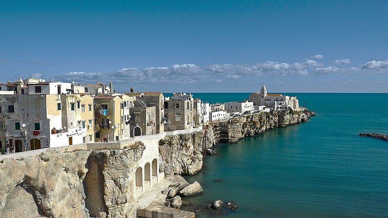 Italie week-end au soleil Pierre et Vacances location d'appartements hébergement