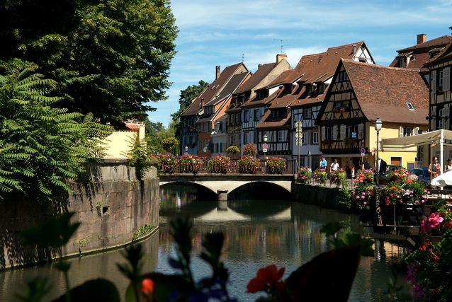 week-end Colmar
