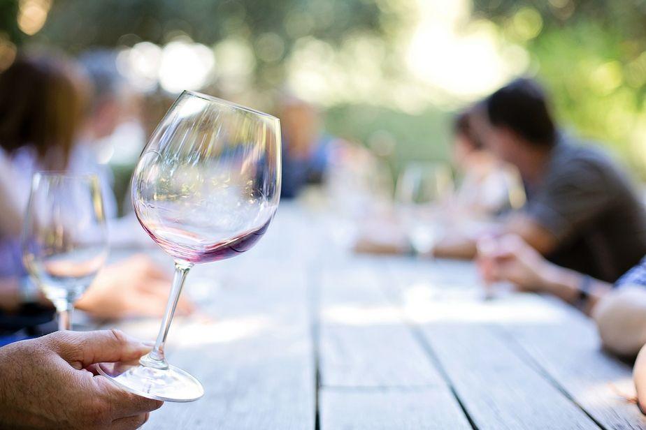 degustation de vin