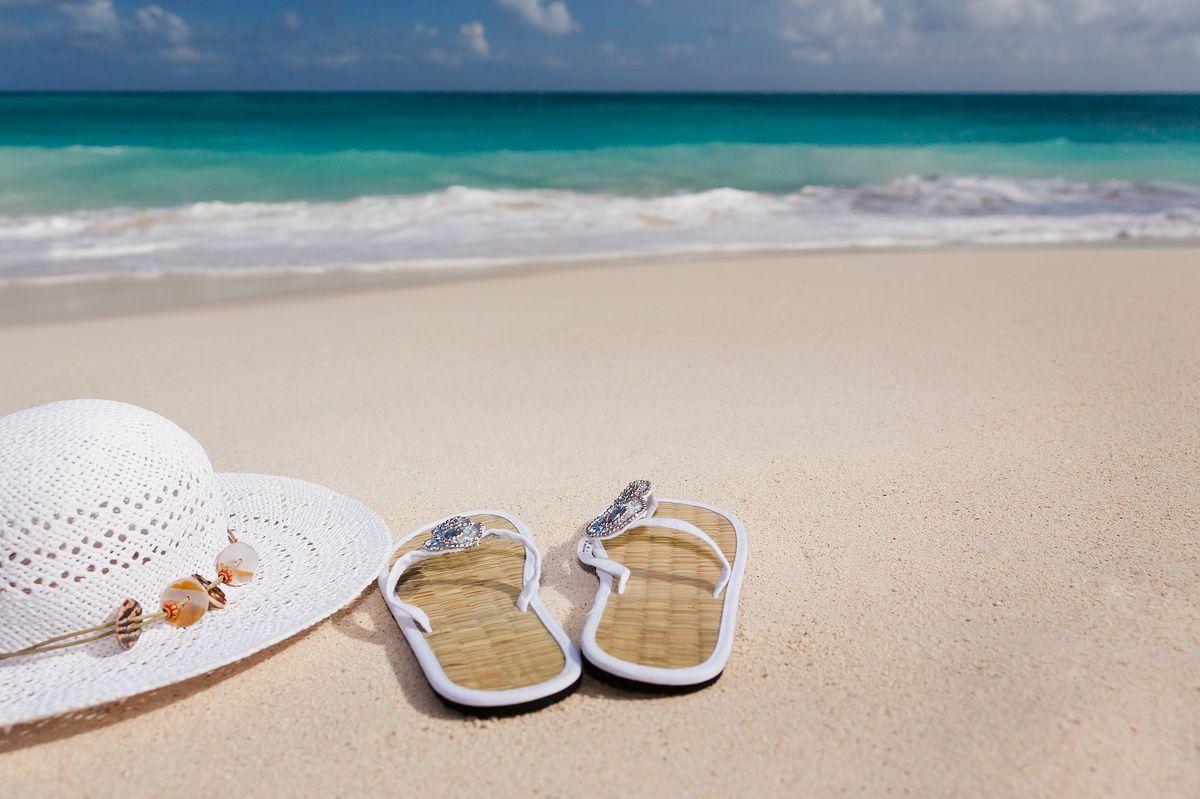 Les indispensables à la plage