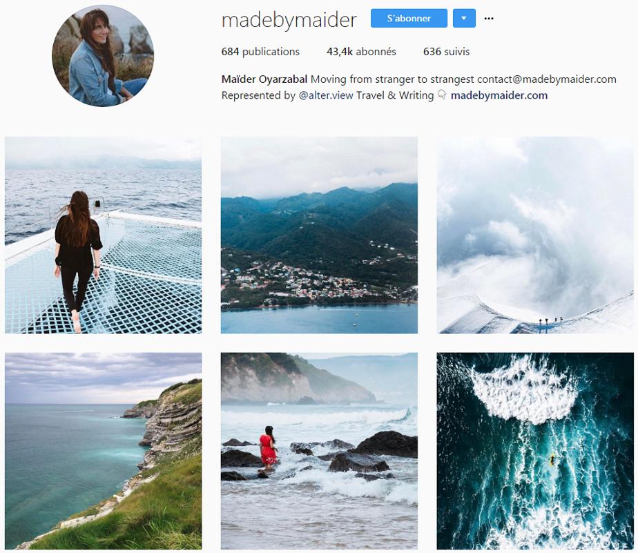 madebymaider instagram