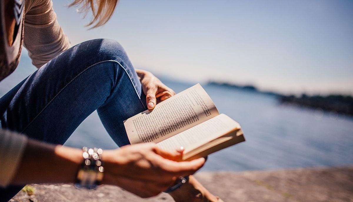 Les livres à lire pour les vacances d'été
