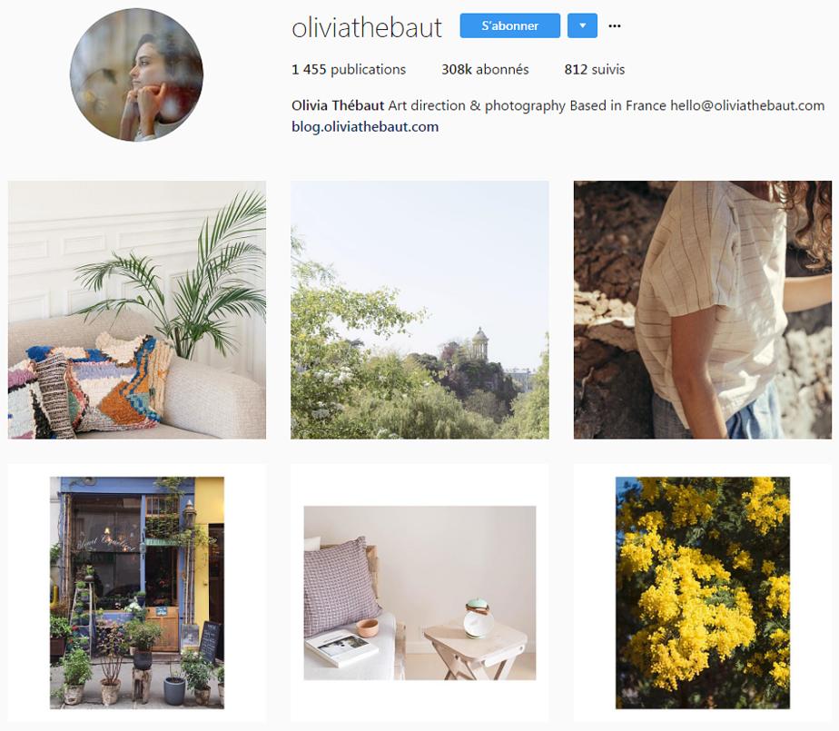 oliviathebaut instagram