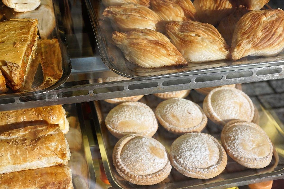 Pâtisserie maltaises