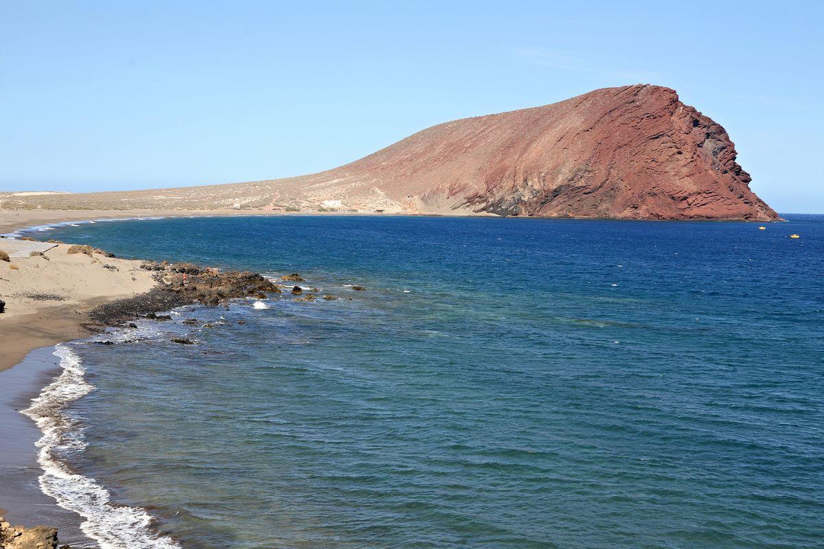 Paysage Tenerife