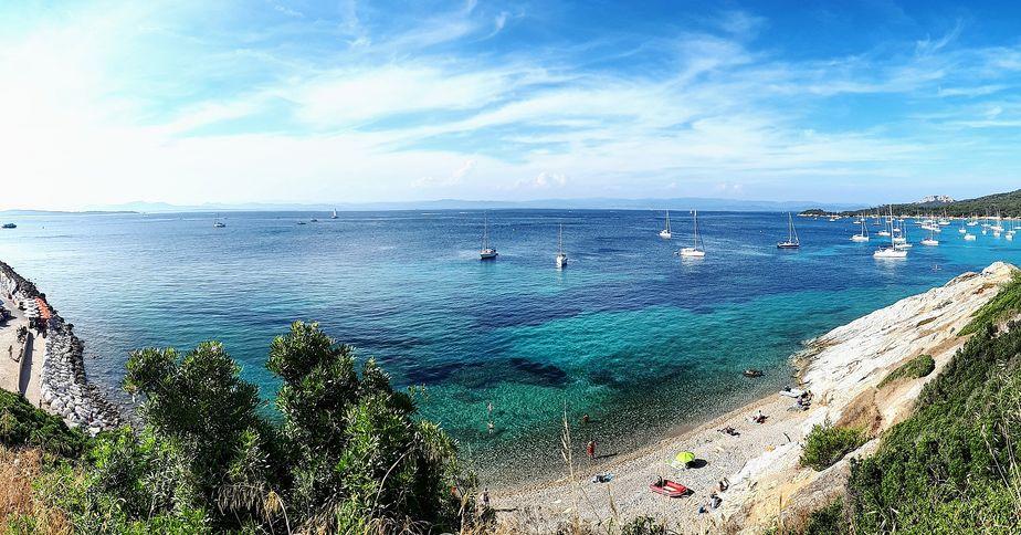 Île de Porquerolle