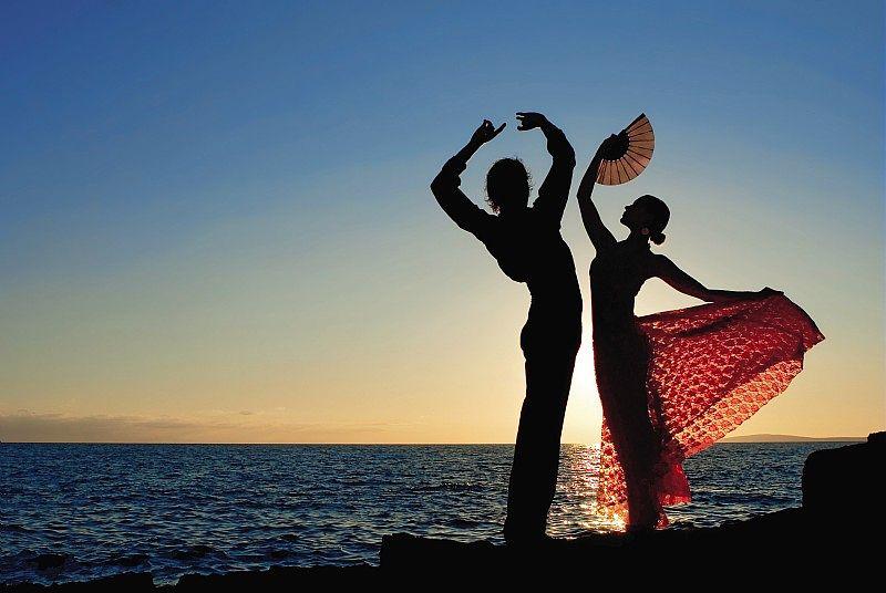 Flamenco en Espagne