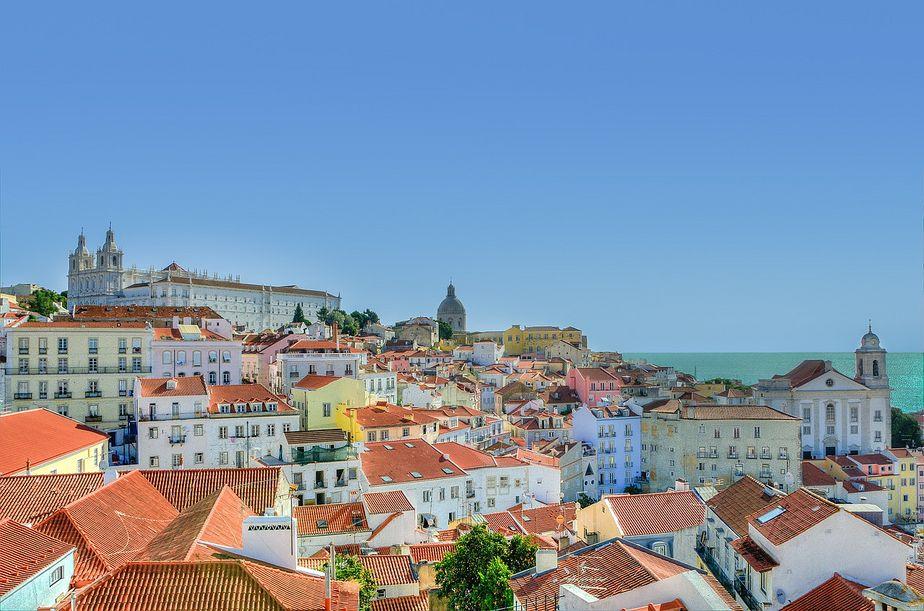 Pierre et Vacances - Location d'appartements - Lisbonne - week-end en amoureux