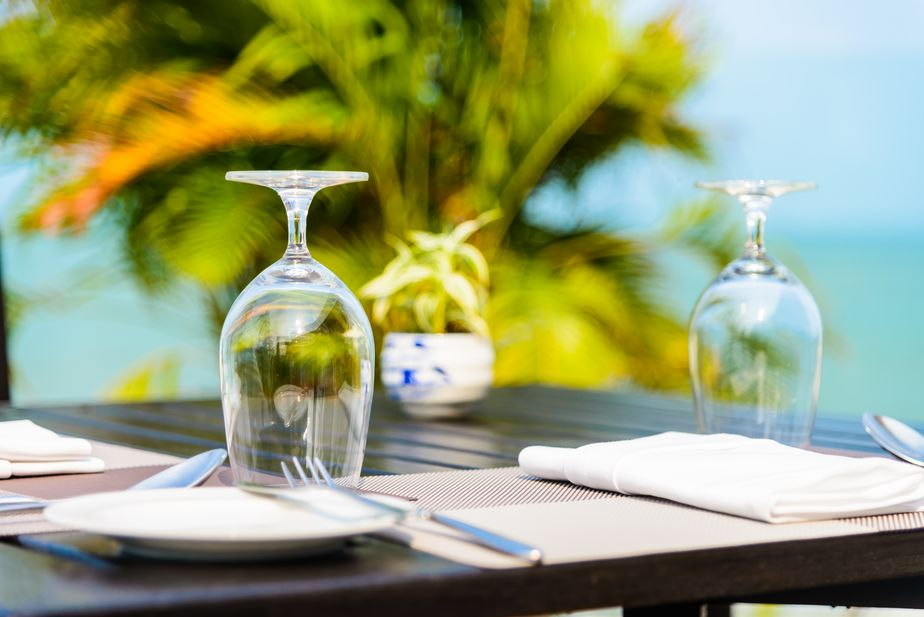 restaurant Tenerife