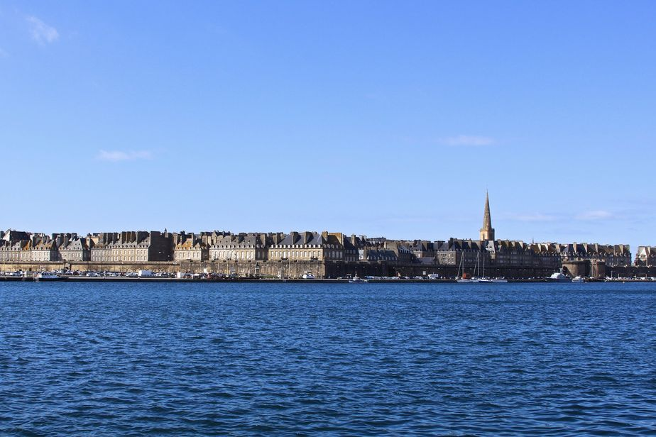 Escapade pour prolonger les vacances Saint-Malo Pierre et Vacances location d'appartements