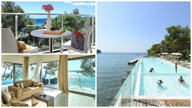 residence-premium-crvena-luka-croatie