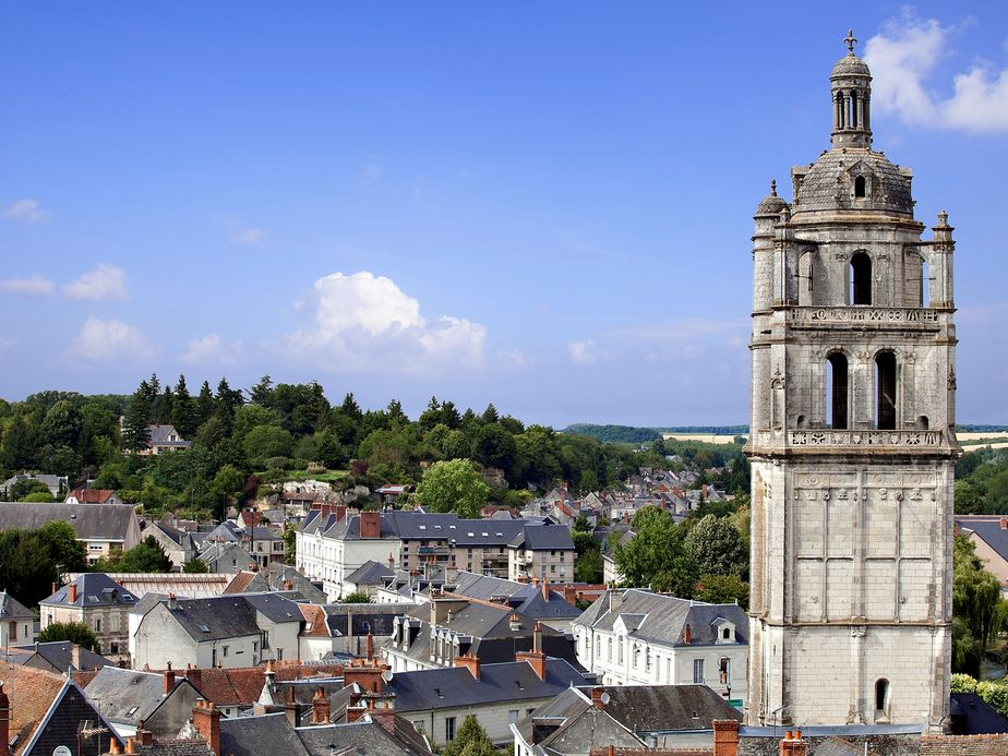 week-end Loches