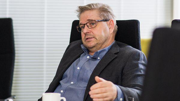 Antti Leiskallio, Päijät-HÄmeen Jätehuolto Oy
