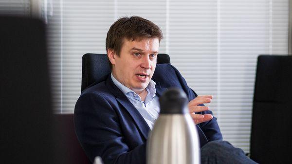 Mikko Rajala, Lahti Energia Oy