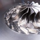 Turbine impeller and nozzle 2