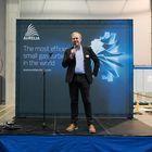 CEO Matti Malkamäki