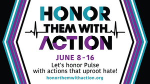 Honor Them With Action