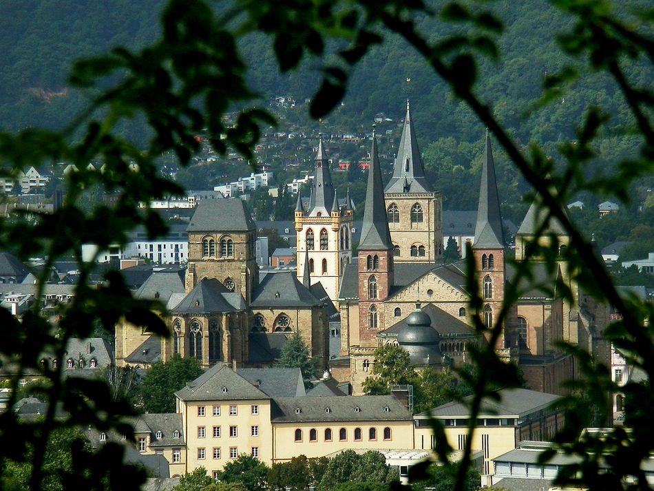 Trier: ideales Ziel für einen Ausflug von Center Parcs Park Bostalsee aus