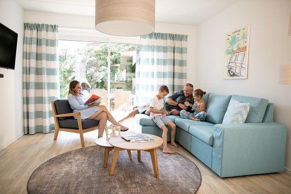 10 einfache Ideen für Familienspaß zu Hause