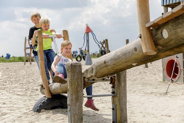 Park Nordseeküste: Sommerurlaub am Wattenmeer